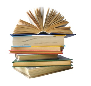 Books for Webpage
